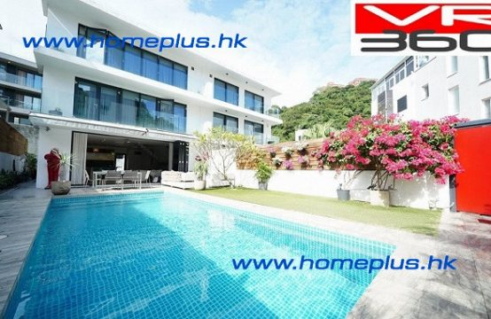 Clear Water Bay Private_Pool Village_House SPC2661