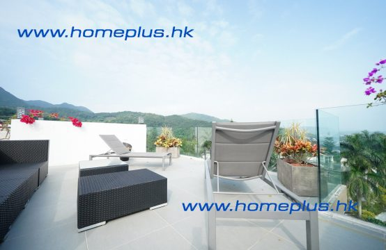 Sai Kung Detached Sea_View Village_House SPS1011 | HOMEPLUS