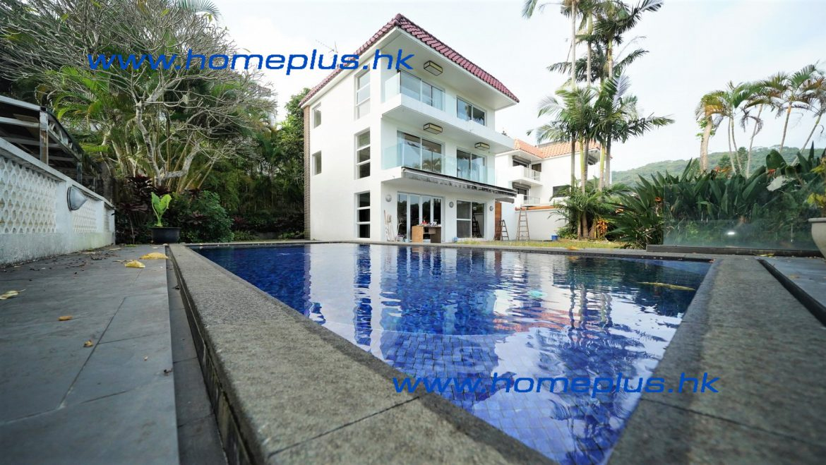 Sai_Kung Sea View Private_Pool Village_House SPS2660 | HOMEPLUS