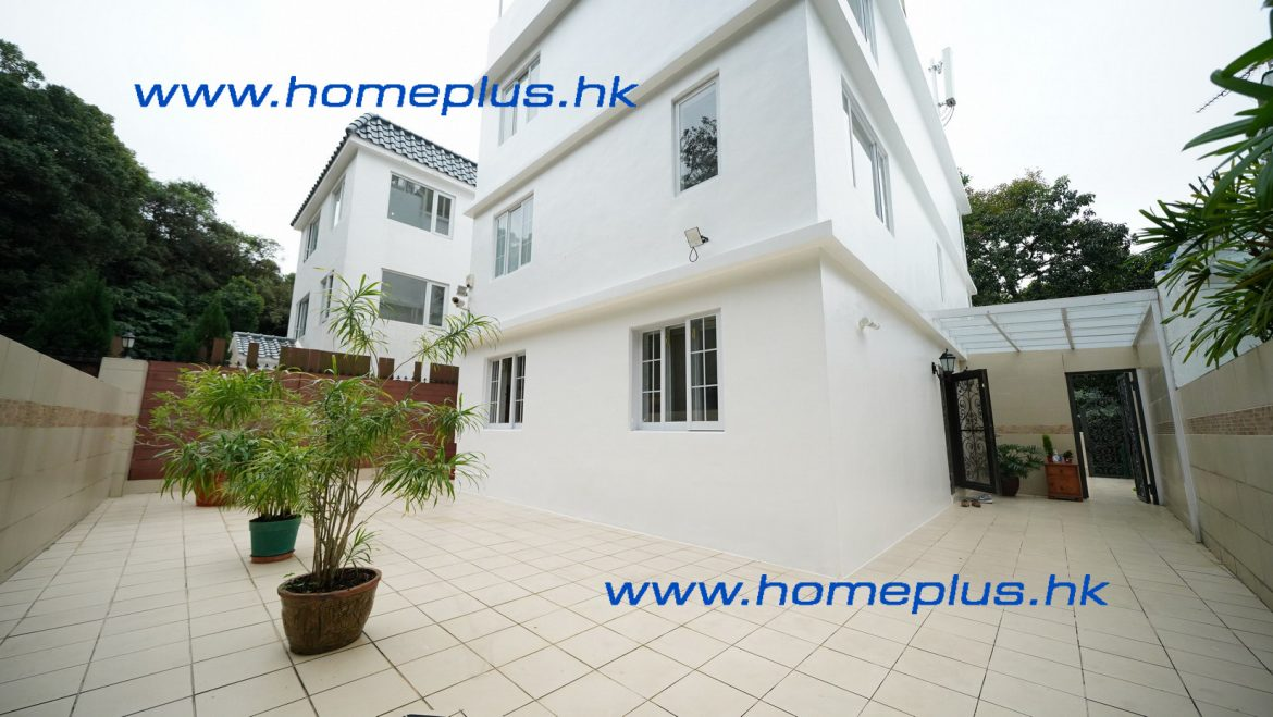 Sai Kung Private Gate Village_House SPS2485 | HOMEPLUS PROPERTY